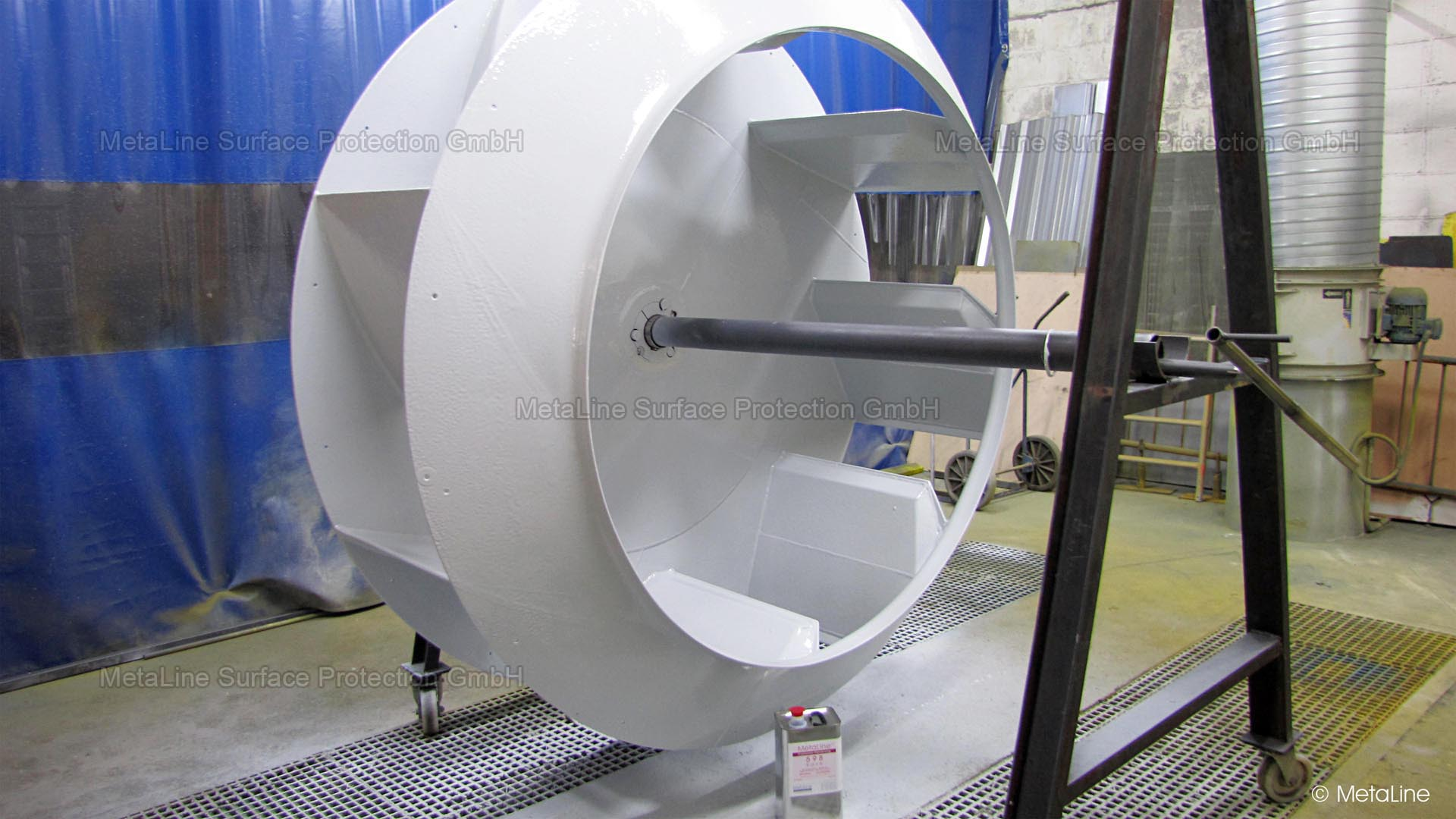 <!-- START: ConditionalContent --><!-- END: ConditionalContent -->   <!-- START: ConditionalContent --> Fan; Coating; Weight; erosion; Blade; Propeller; Rotor; Corrosion, Ventilation; Blade; Vane <!-- END: ConditionalContent -->   <!-- START: ConditionalContent --><!-- END: ConditionalContent -->   <!-- START: ConditionalContent --><!-- END: ConditionalContent -->