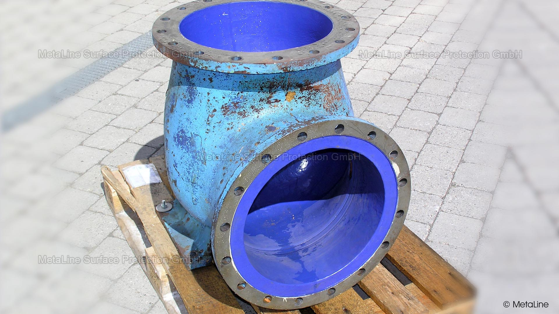 <!-- START: ConditionalContent --><!-- END: ConditionalContent -->   <!-- START: ConditionalContent --> mixer; agitator; dispenser; wear; corrosion; abrasion; rubber coating; repair; wear-resistant; coating; shaft; blade mixer; chemical protection <!-- END: ConditionalContent -->   <!-- START: ConditionalContent --><!-- END: ConditionalContent -->   <!-- START: ConditionalContent --><!-- END: ConditionalContent -->