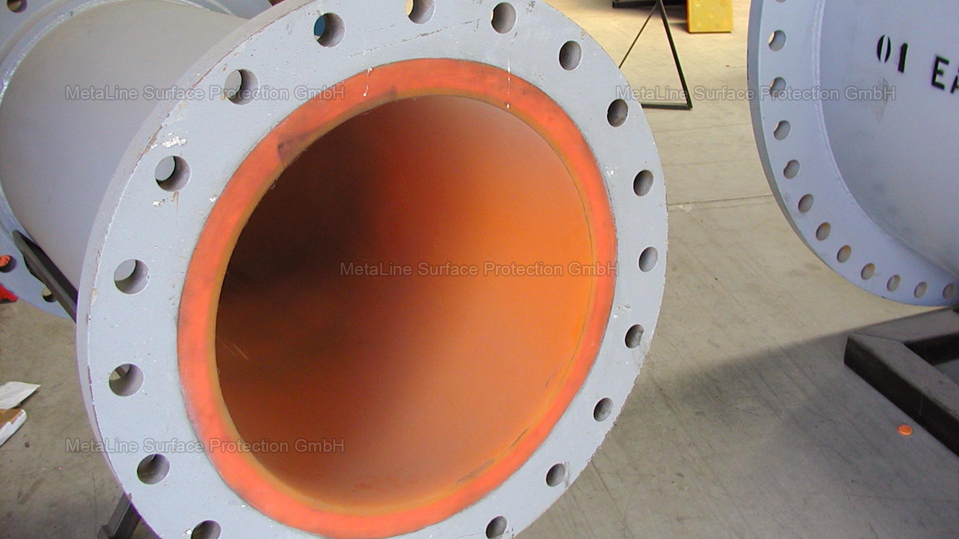 <!-- START: ConditionalContent --><!-- END: ConditionalContent -->   <!-- START: ConditionalContent --> Corrosion; pipe; conduit; inside; outside; wear; sealing; slurry; pipe bend; impact; chemical attack; FRP; pipeline; flange; outside; sealing <!-- END: ConditionalContent -->   <!-- START: ConditionalContent --><!-- END: ConditionalContent -->   <!-- START: ConditionalContent --><!-- END: ConditionalContent -->