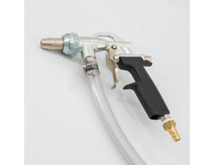 Pistola de granallado SP1