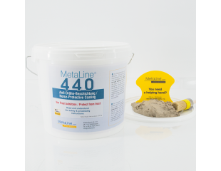 Protection contre le bruit MetaLine 440