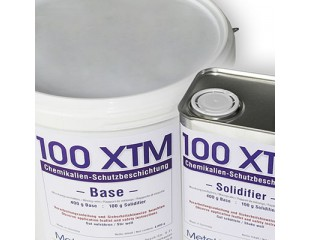 Chemical Protection System MetaLine® 100 XTM