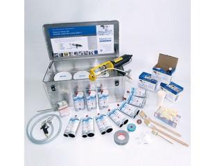Verschleißschutzsystem MetaLine® 700: On-Board