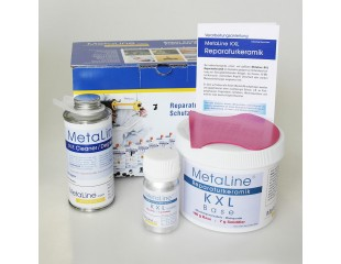 Reparatursystem MetaLine® KXL