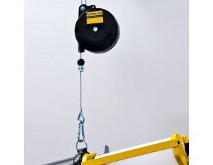 Gewichtsausgleich für APPLICATOR S700