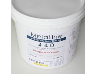 Lärmschutzsystem MetaLine 440